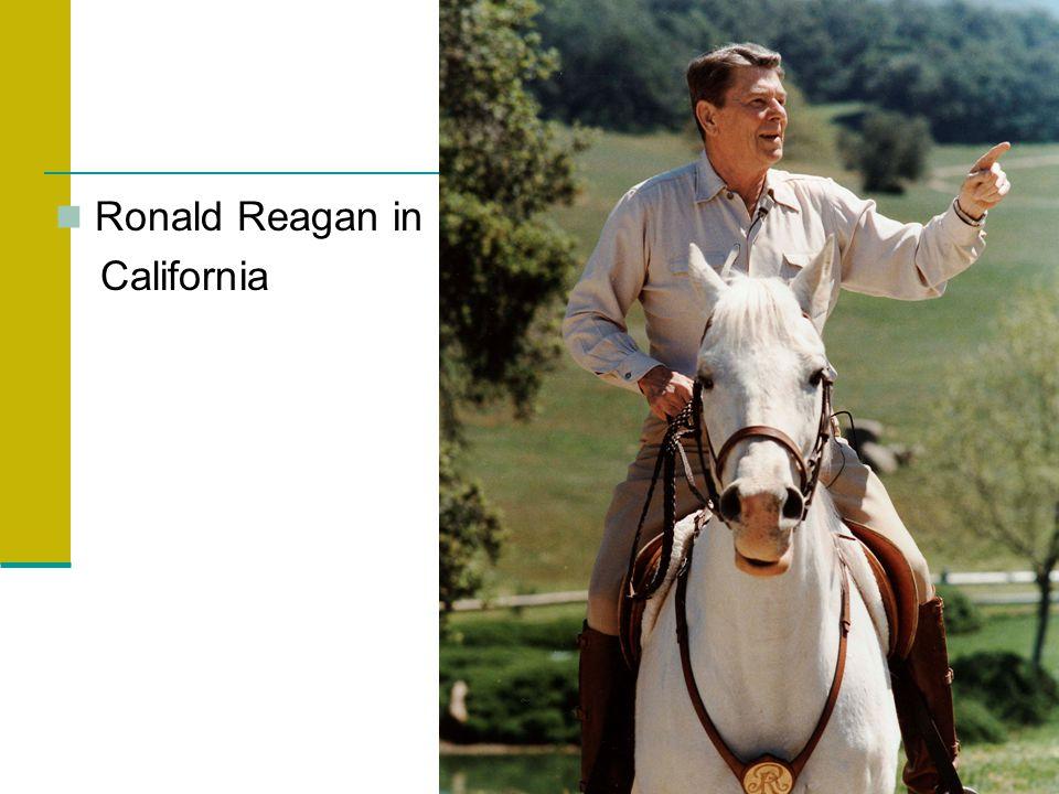 REAGANOMICS WHAT WAS REAGANOMICS.PRES. REAGAN'S PLAN / POLICY TO IMPROVE THE U.S.