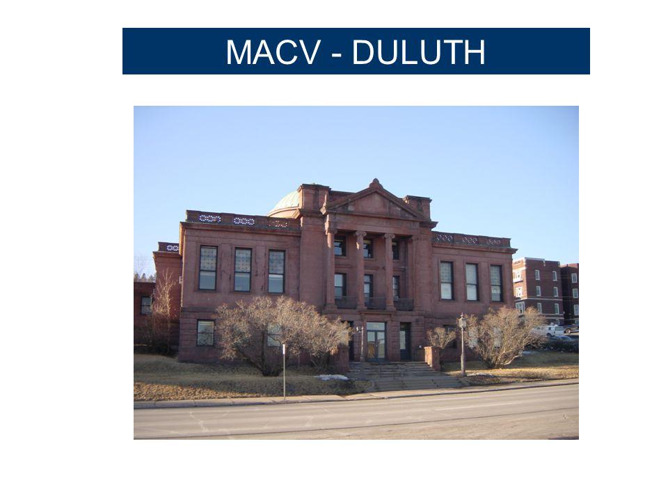 MACV - DULUTH