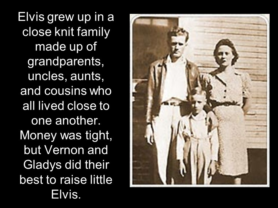 In 1958, Elvis was drafted into the U.S.Army. He later stated The Army made a man of me.