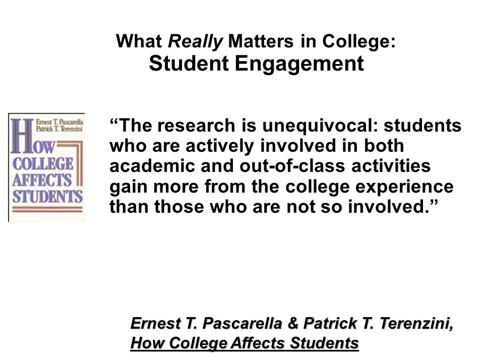 """""""It's an embarrassment that we can tell people almost anything about education except how well students are learning."""" Patrick M. Callan, National Cen"""
