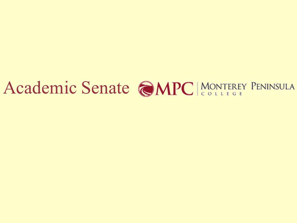 Academic Senate
