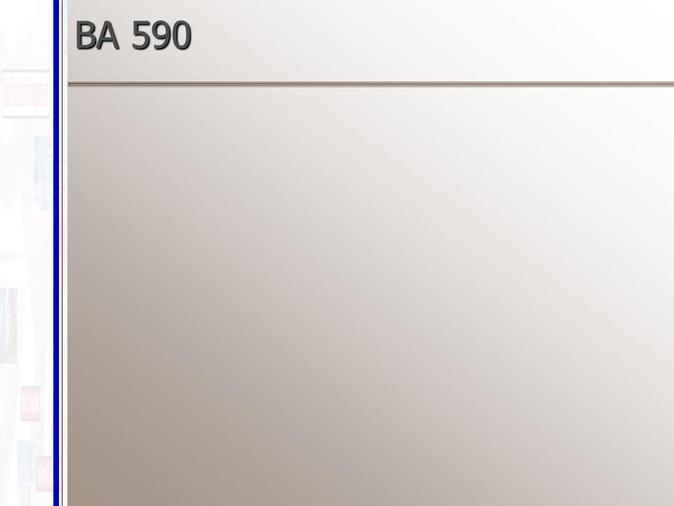 BA 590