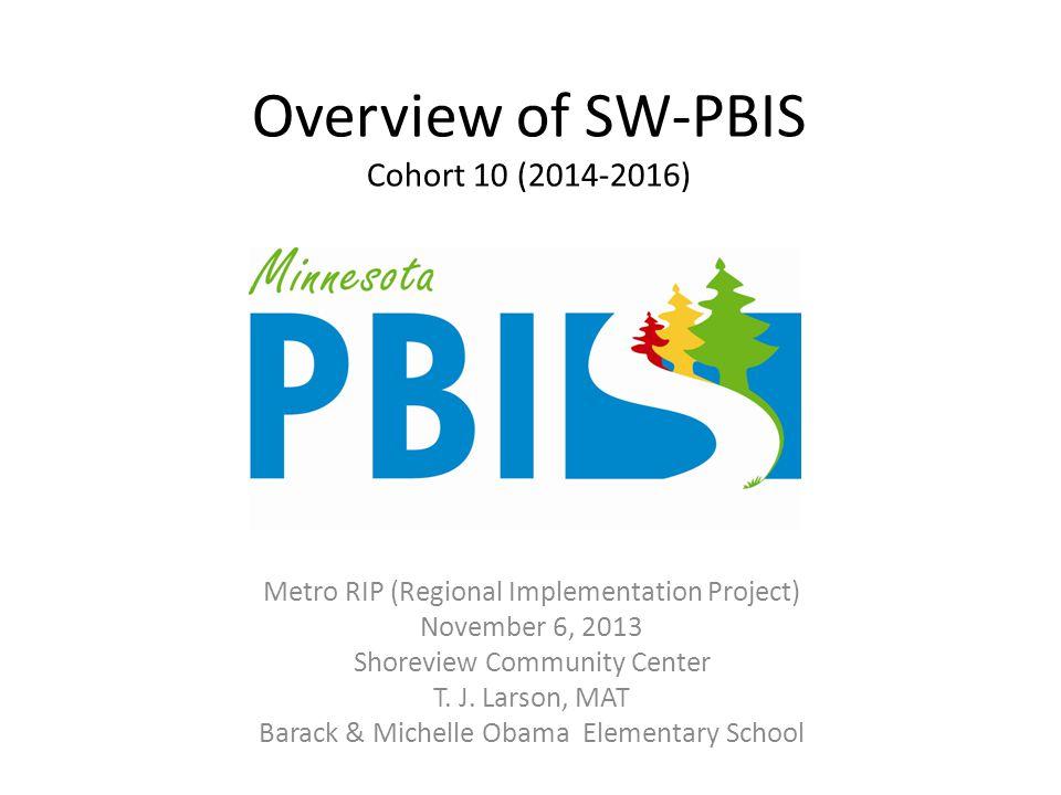 My Story T. J. Larson Barack and Michelle Obama Elementary School
