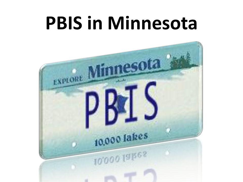 PBIS in Minnesota
