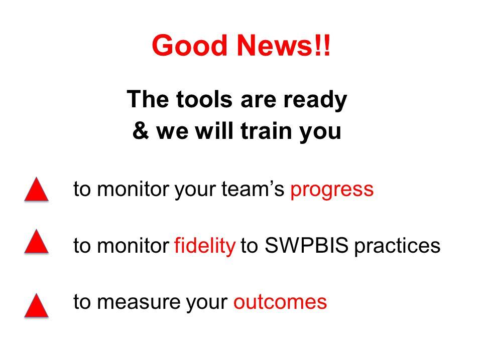 Good News!.
