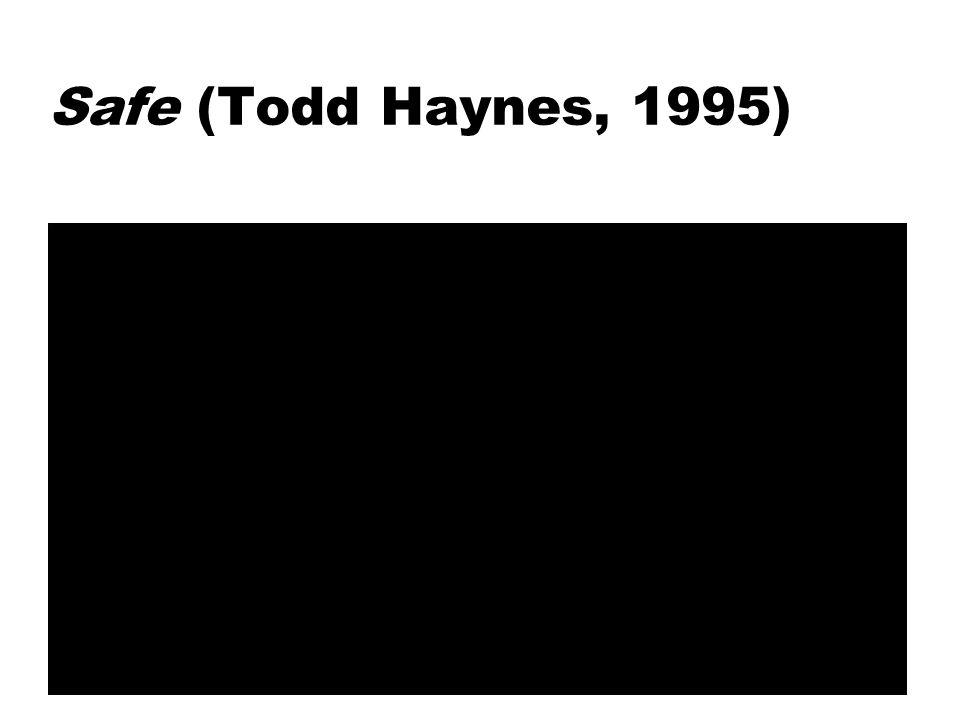 Safe (Todd Haynes, 1995) 9