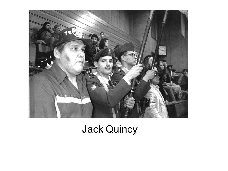 Jack Quincy