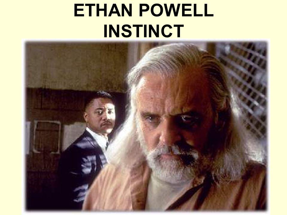 ETHAN POWELL INSTINCT