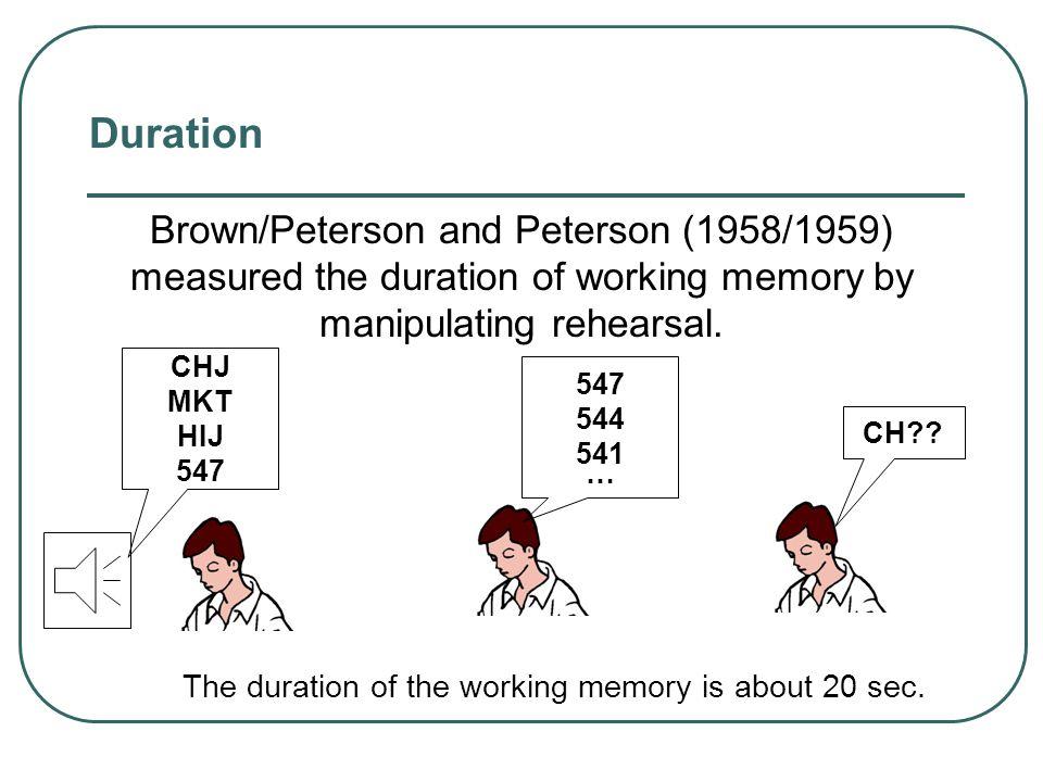 """Chunking F-B-I-T-W-A-C-I-A-I-B-M The capacity of the working memory may be increased by """"Chunking."""" FBI TWA CIA IBM 4 chunks"""