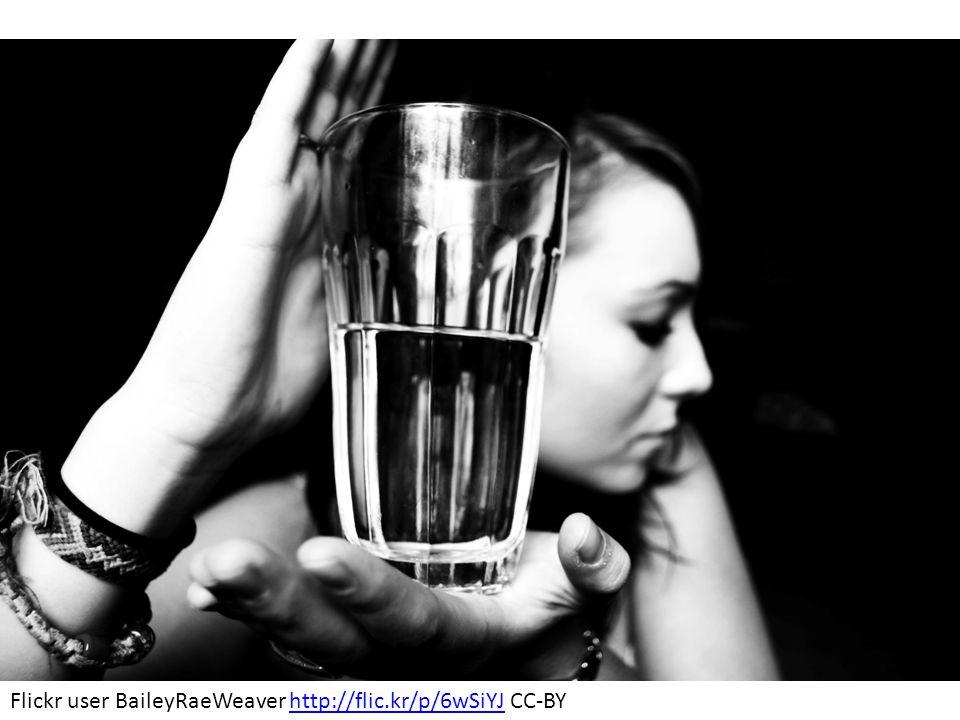 Flickr user BaileyRaeWeaver http://flic.kr/p/6wSiYJ CC-BYhttp://flic.kr/p/6wSiYJ