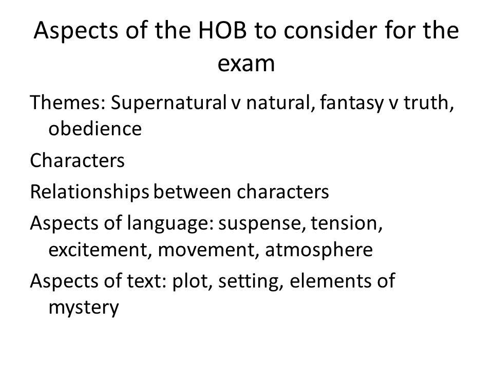 HOB Revision: