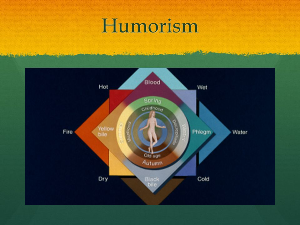 Humorism