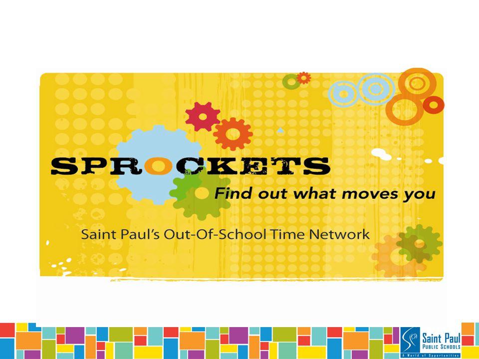 www. SprocketsSaintPaul.org