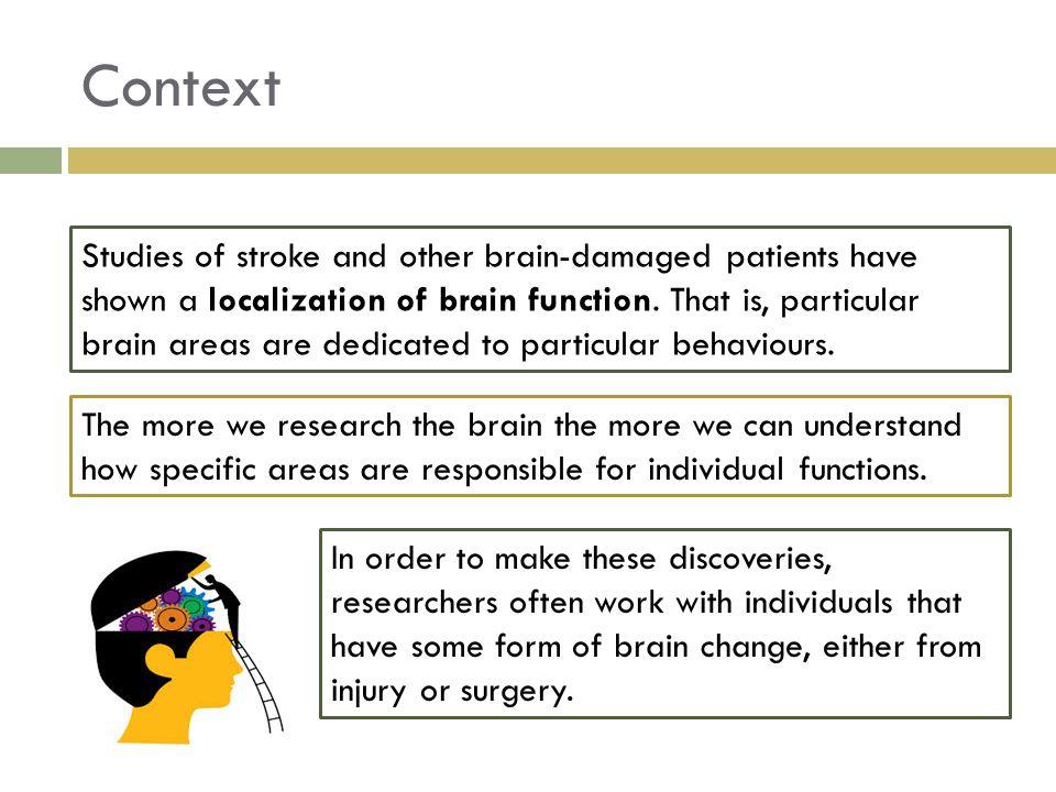 Researching Core Study