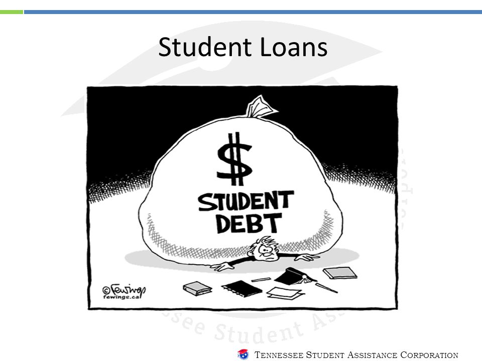 T ENNESSEE S TUDENT A SSISTANCE C ORPORATION Student Loans
