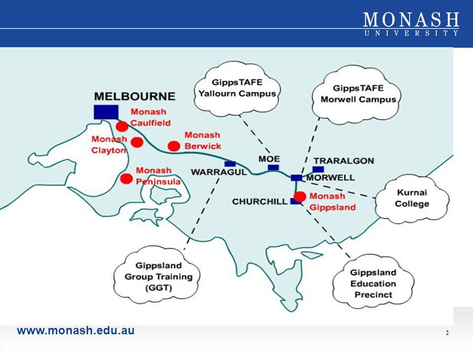 www.monash.edu.au 2
