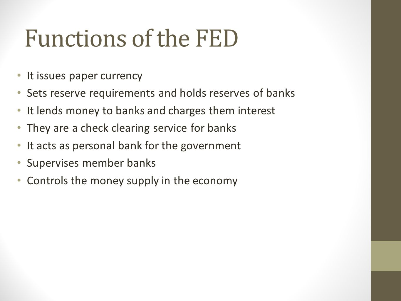 How Banks Create Money How do banks create money.
