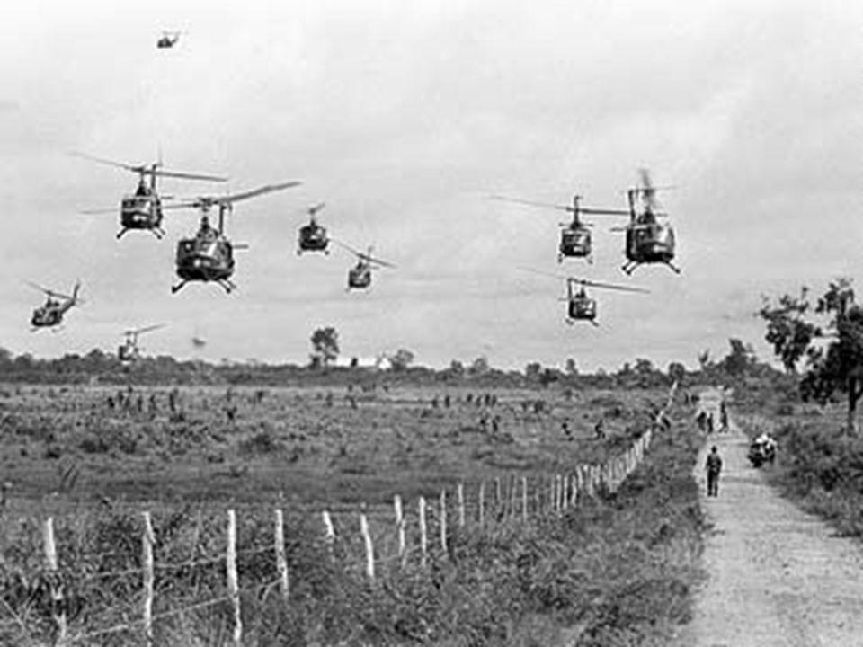 47 Vietnam, 1968
