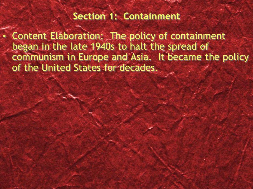 The Berlin Blockade As Marshall Plan helped, US/SU relations got worse US, France, and GB: want strong Germany SU felt threatened SU put a blockade around W.