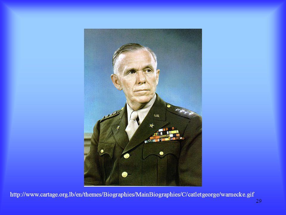 29 http://www.cartage.org.lb/en/themes/Biographies/MainBiographies/C/catletgeorge/warnecke.gif