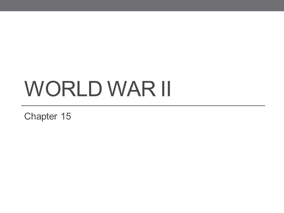 Section 4: The Holocaust