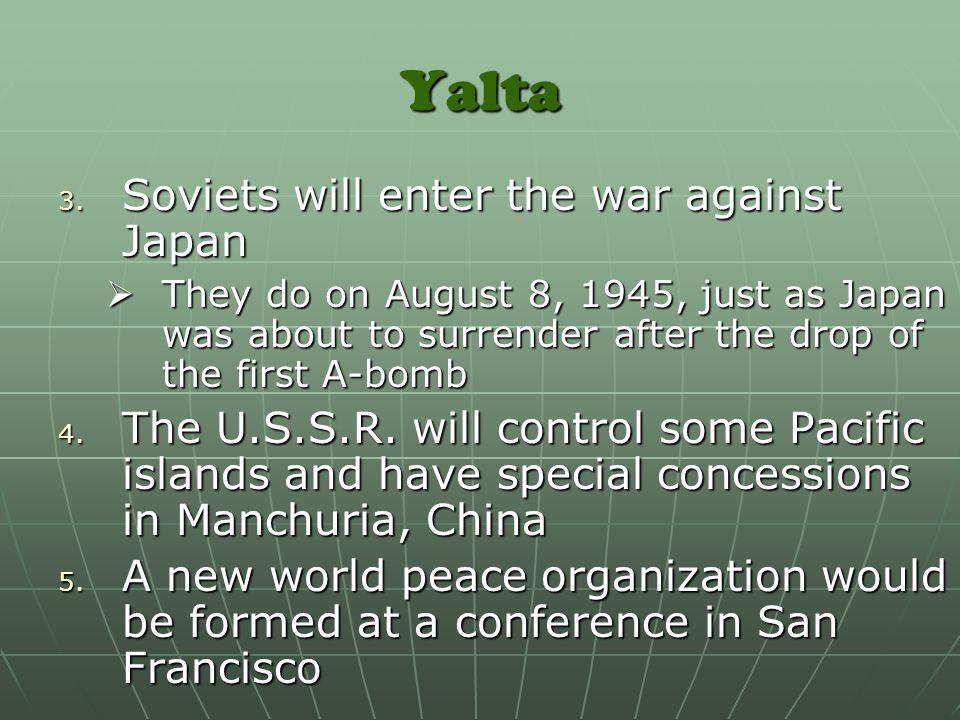 Yalta 3.