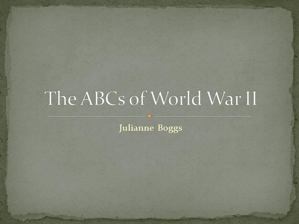 Julianne Boggs