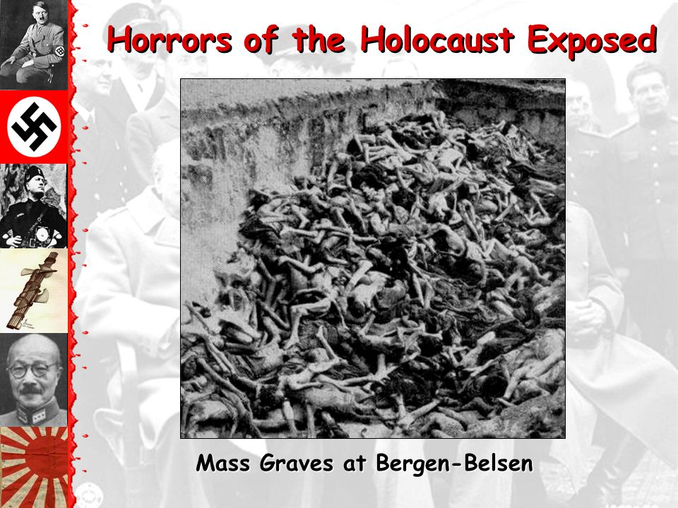 Slave Labor at Buchenwald