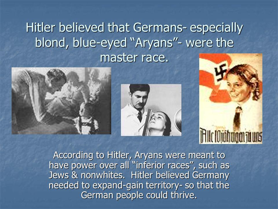 Many Jews started to flee Germany.