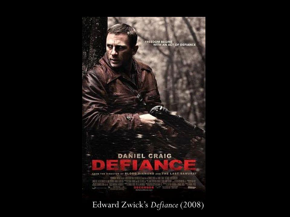 Edward Zwick's Defiance (2008)