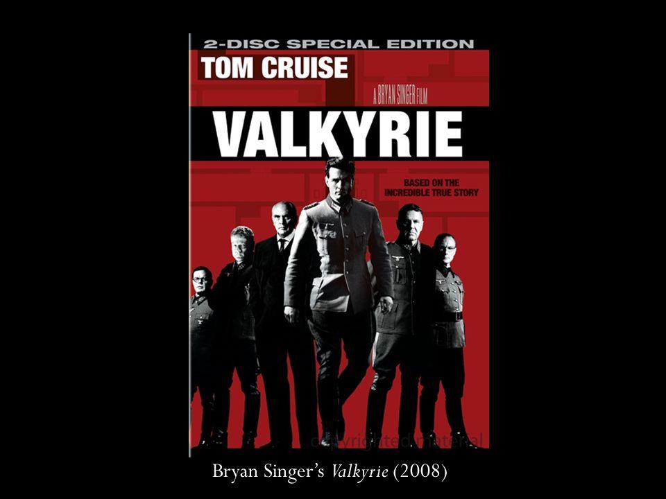 Bryan Singer's Valkyrie (2008)