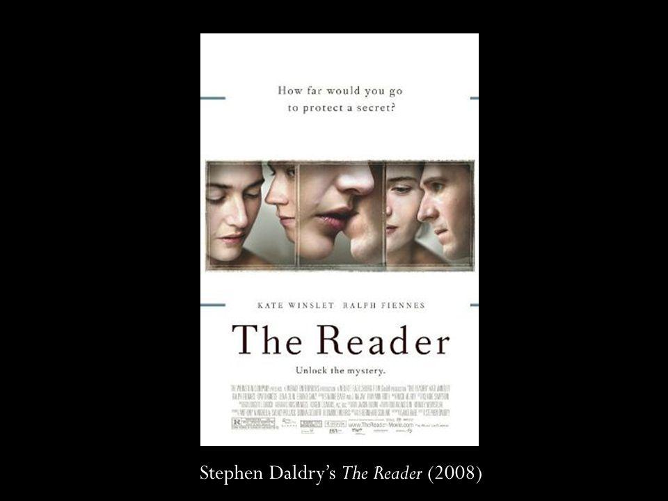 Stephen Daldry's The Reader (2008)