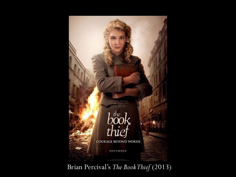 Brian Percival's The Book Thief (2013)