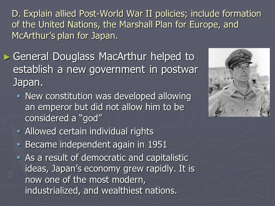 Causes of World War II ► 1.