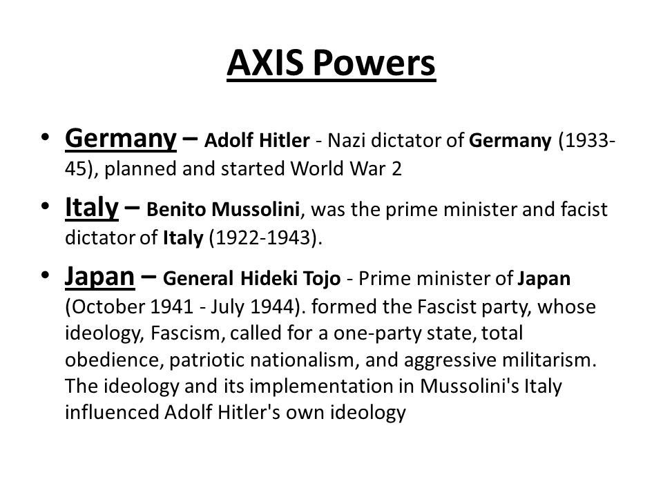 "All of these policies did not work and on September 1, 1939. Hitler sent troops into Poland, for his Blitzkrieg attack (speedy, ""lightening"" attack)."