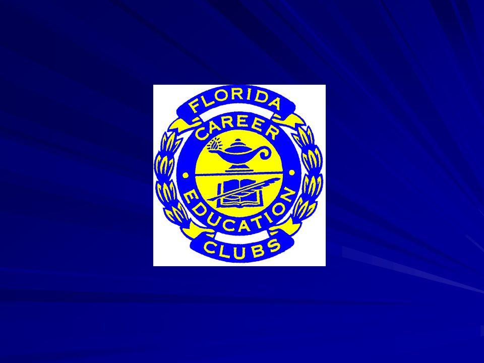 Customer Service Finalists Marissa Roush – Bartow HS Amanda Alvarez – Southwest Miami HS Genesis Atucha – AT Mourning HS Shelby Ballard – Pine Forest HS Miguel Jurado – Lake Region HS Austyn Borland – Pine Forest HS
