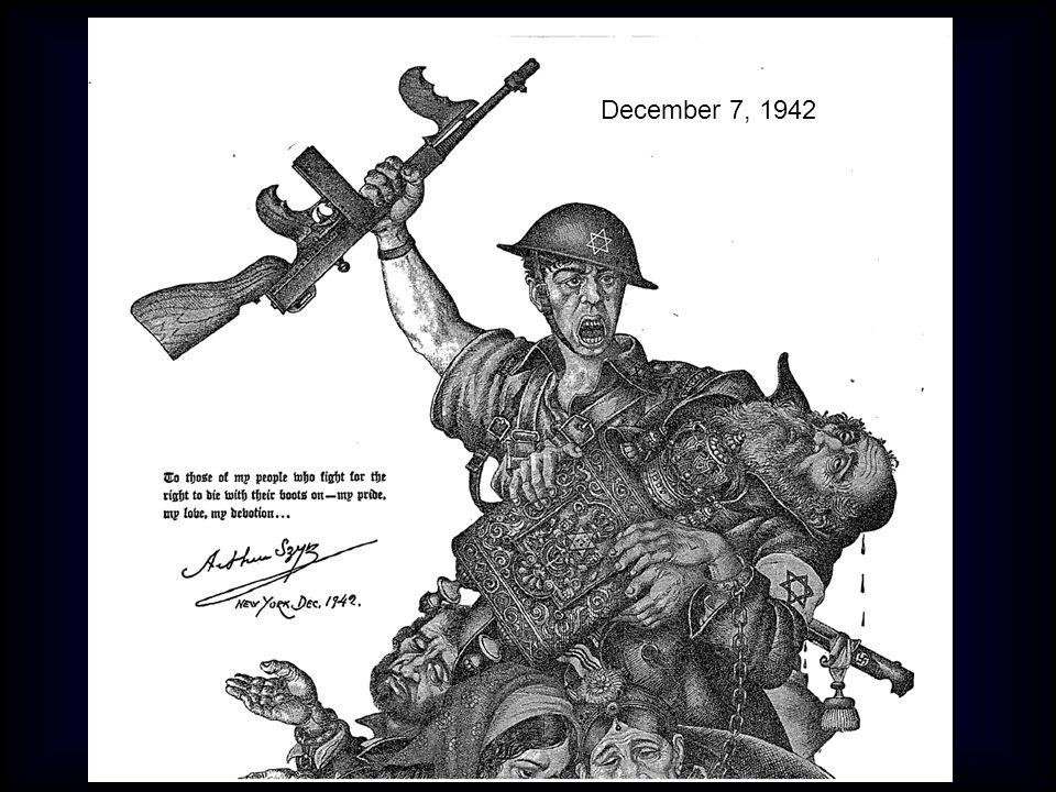 December 7, 1942