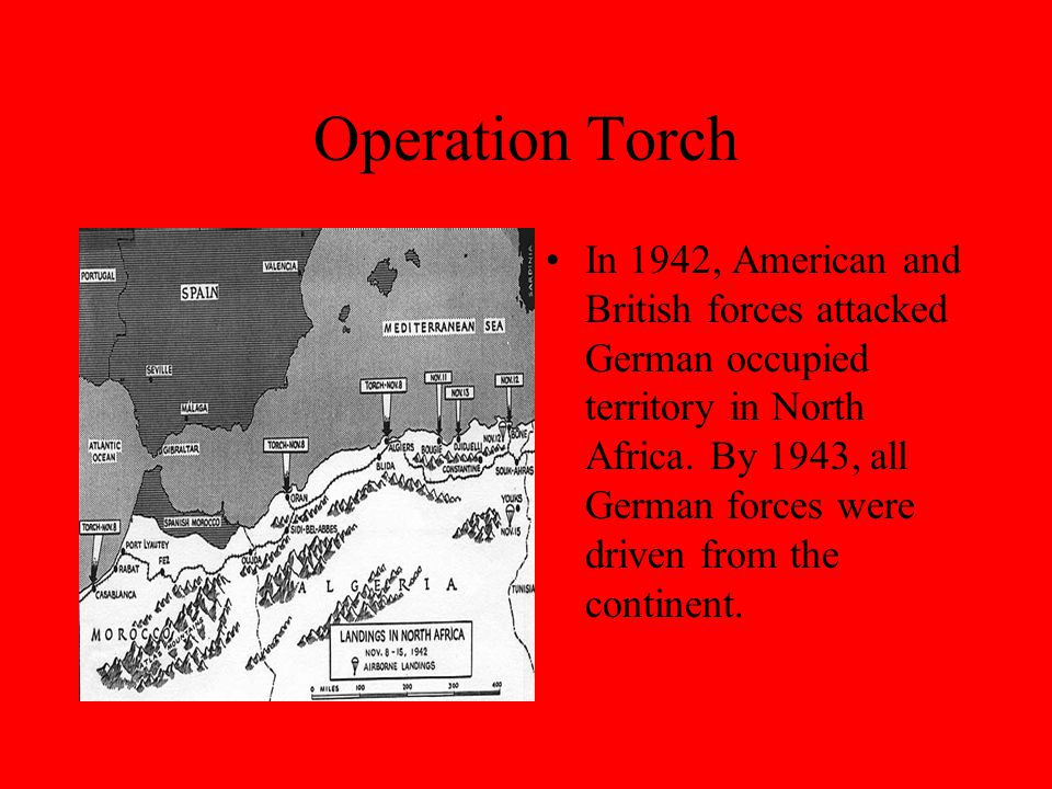 Soviets want a Second Front Soviet leader Joseph Stalin pressed the FDR and Churchill to invade Western Europe next.