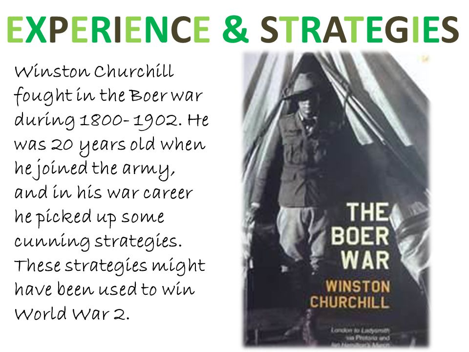 As a boy Winston Churchill spent, almost all, his childhood in boarding schools. Winston's parents frequently never wrote to him even though he wrote