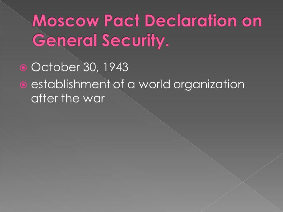  Key issue Poland  Stalin kept wanting to push borders westward.