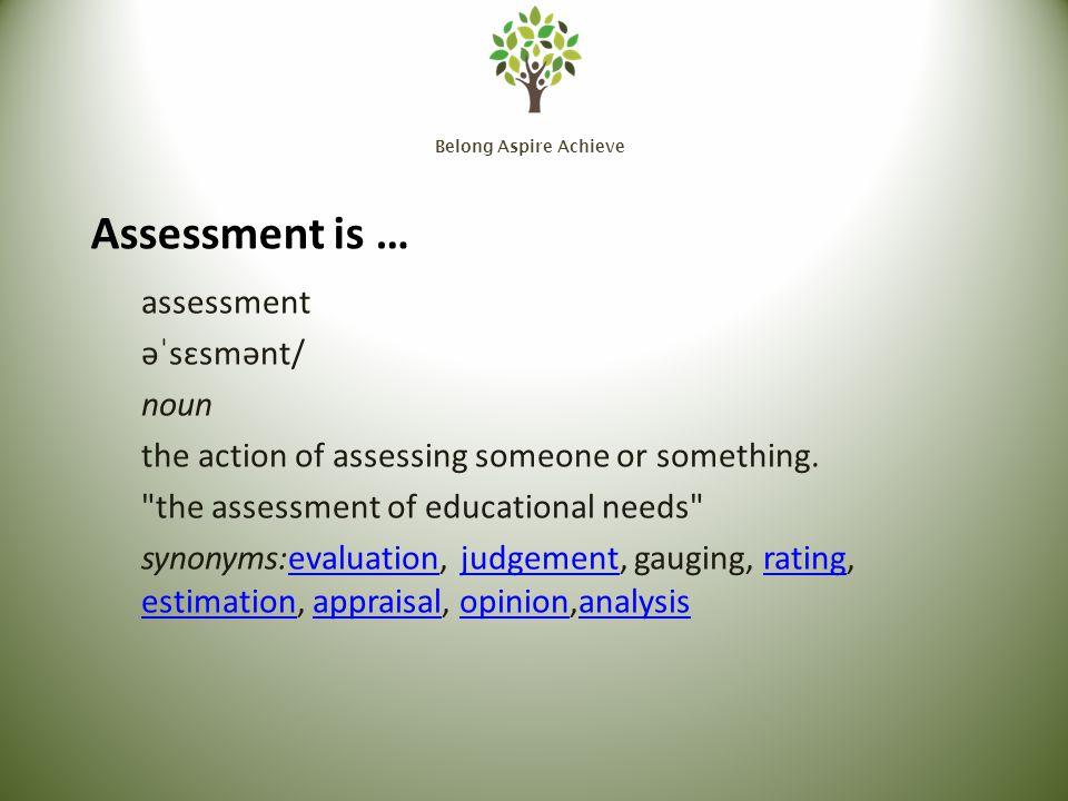 Belong Aspire Achieve KS2 Example Questions – Maths