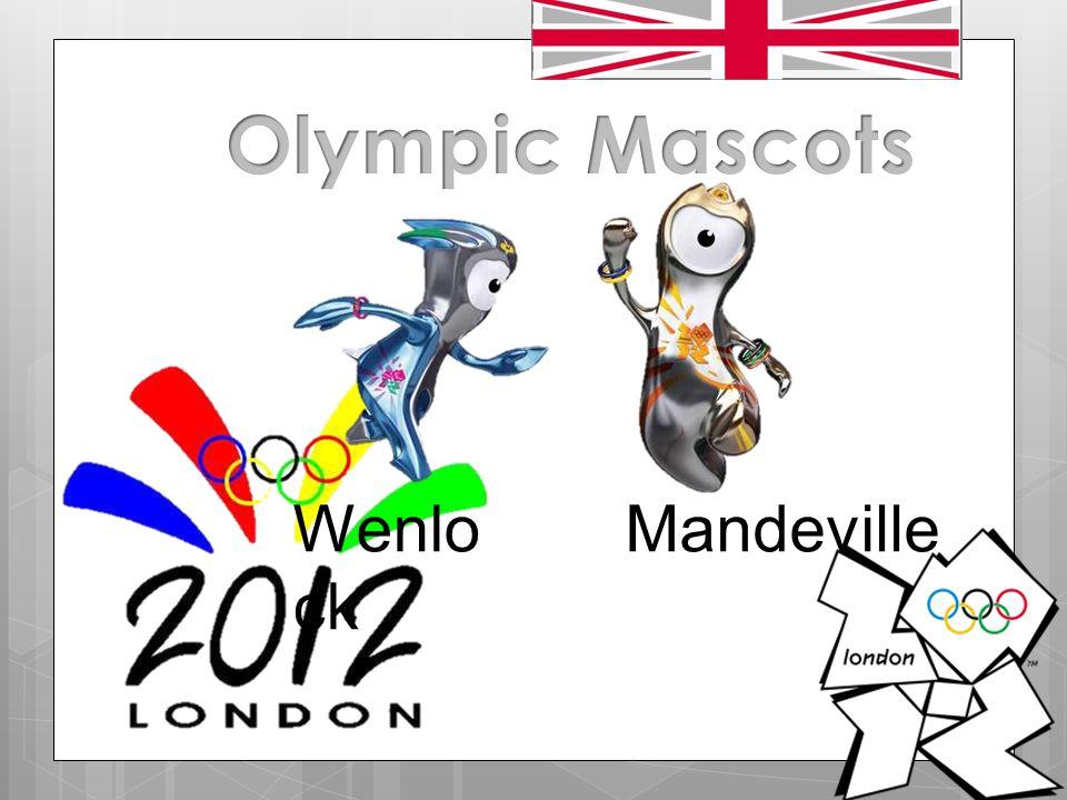 MandevilleWenlo ck