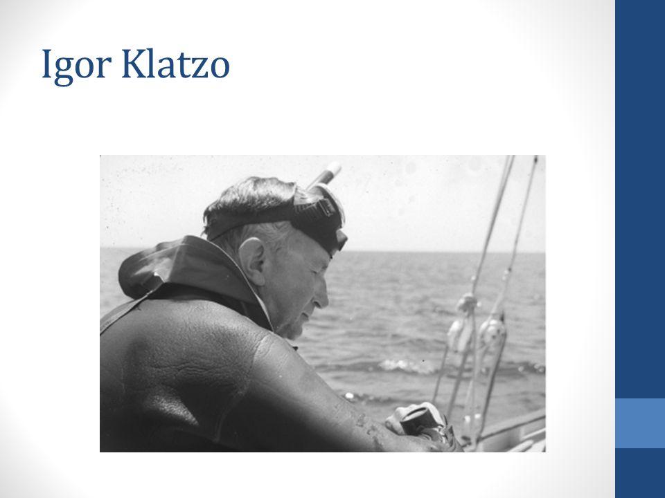 Igor Klatzo