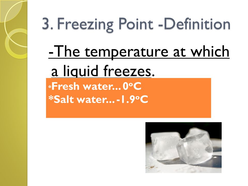 Core Lab Activities Activity 1-3A Salinity's Effect on Water Density Graphing Assignment pp60-61 Temperature & Water Density