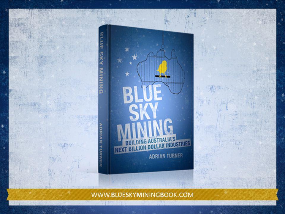 WWW.BLUESKYMININGBOOK.COM