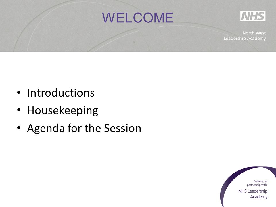 Agenda Workshop Agenda Time Activity 9:30am Welcome and Introductions 9:55am The Role of the Project Manager 10:15am Communication & SMART Objectives 10:55amThe Project Management Lifecycle 11:00am Break 11:15am Project Initiation & Brainstorming 12:05am Project Planning tools & Techniques 12:30pm Evaluation & Next Steps