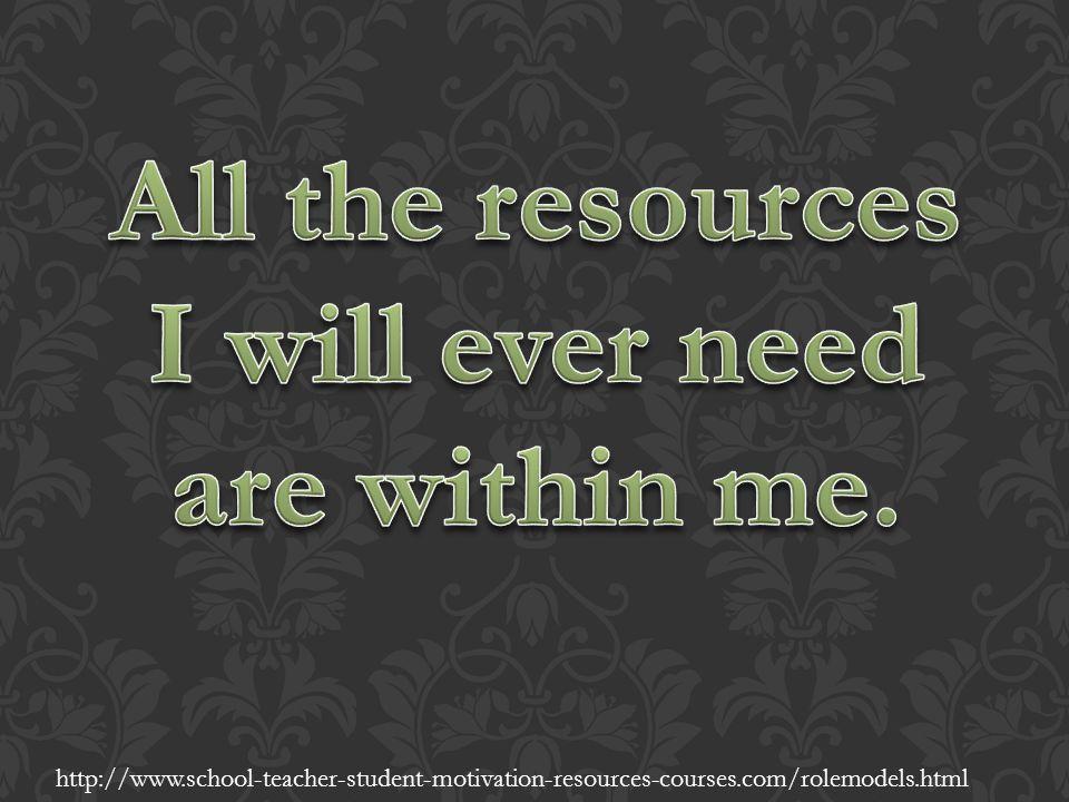EINSTEIN http://www.school-teacher-student-motivation-resources-courses.com/rolemodels.html