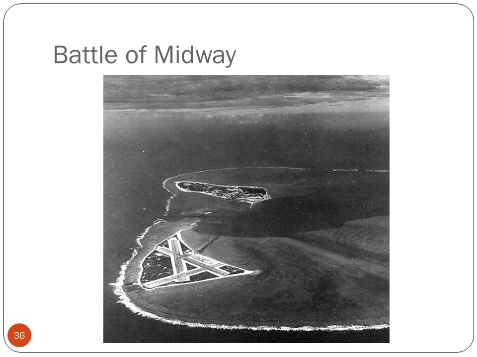 Battle of Midway 36