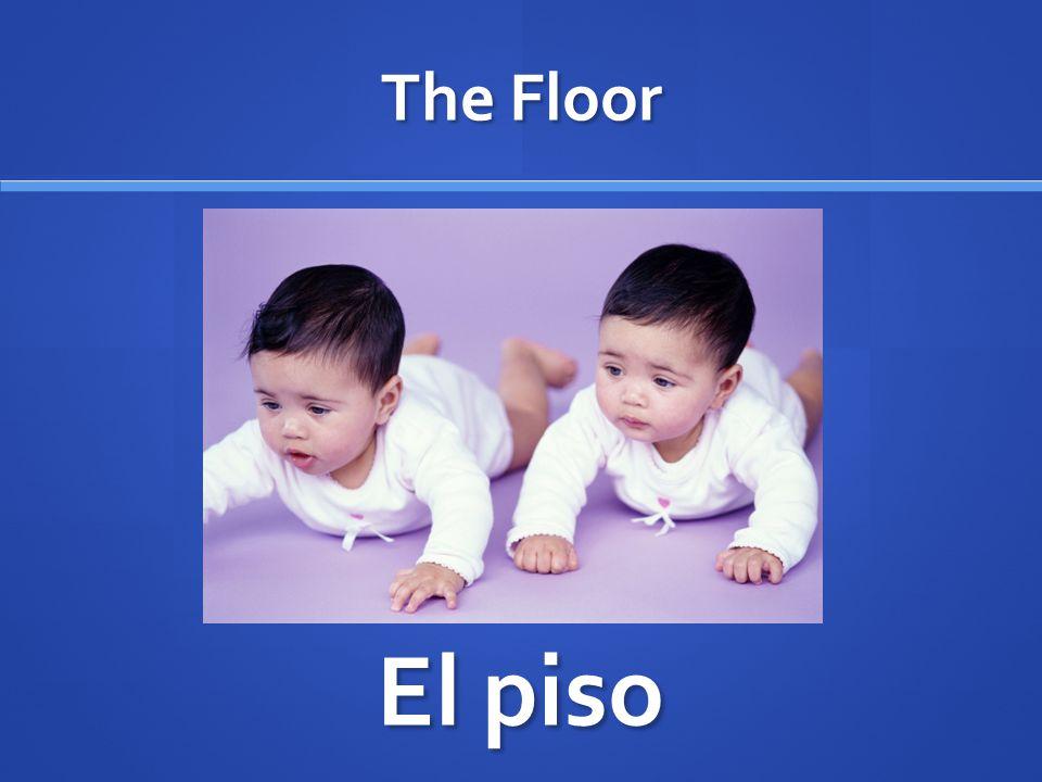 The Floor El piso