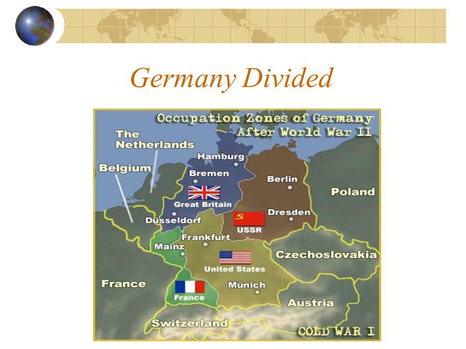 Yalta WWII victors